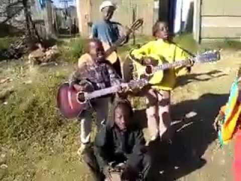 Africa Kids Got Talent