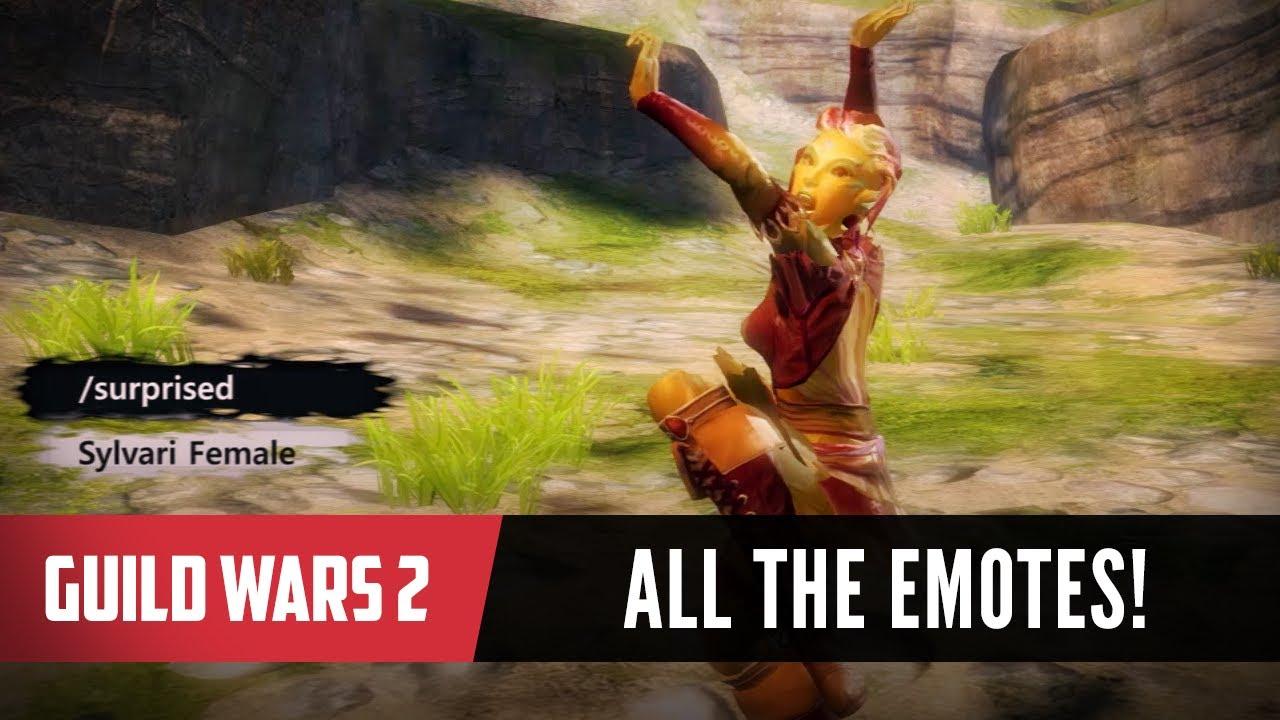guild wars emotes sex