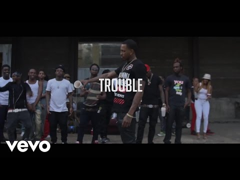 Trouble - Ready (Official Video)