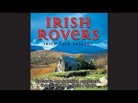 Barnbrack  The Irish Rover Audio Stream