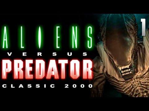 Aliens versus Predator Википедия