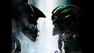 Bionicle Heroes Cutscenes