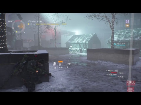 tom clancy's the division dark zone matchmaking
