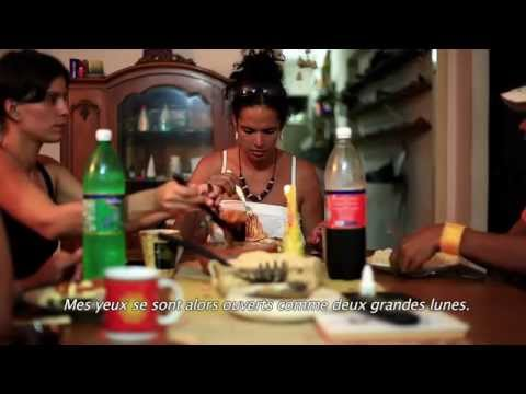 MARI : Quotidien d'une personne transexxuelle à La Havane. Documentaire.