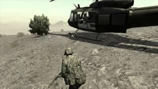 Arma 2 Operation Arrowhead (mod на Ядерное оружие)