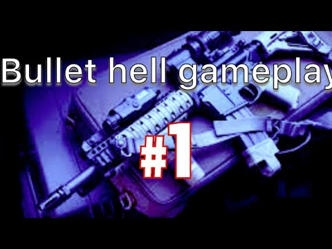 [Bullet Hell Gameplay] Roblox w/ Cash - YouTube