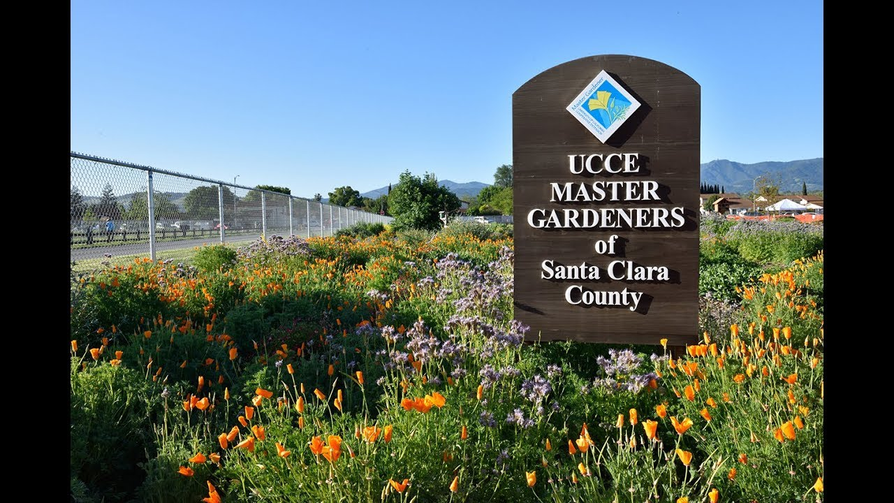 About Master Gardeners Of Santa Clara County