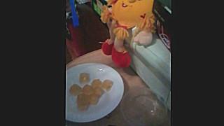 Желе из лимонада