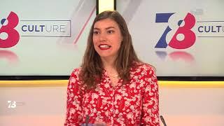 Yvelines | Le théâtre cinéma de Fontenay-le-Fleury organise son expo-jeu