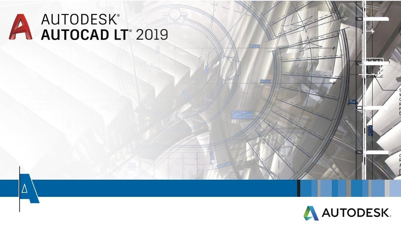 Resultado de imagem para AutoCAD LT 2019