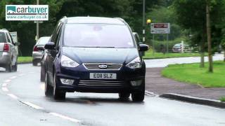 Ford Galaxy review - CarBuyer(Review: http://www.carbuyer.co.uk/reviews/ford/galaxy/mpv/review., 2011-11-02T20:57:16.000Z)