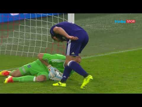 Bayern Münih 3-0 Anderlecht | UEFA Şampiyonlar Ligi B Grubu