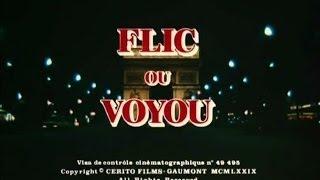 Flic ou Voyou (1979) diaporama
