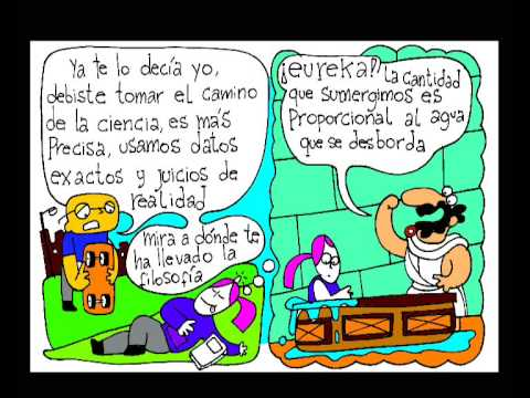 Chichotes Historieta por Francisco Mungua 1era parte