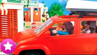 Playmobil en español 36# vacaciones inesperadas los playmobil viven aquí