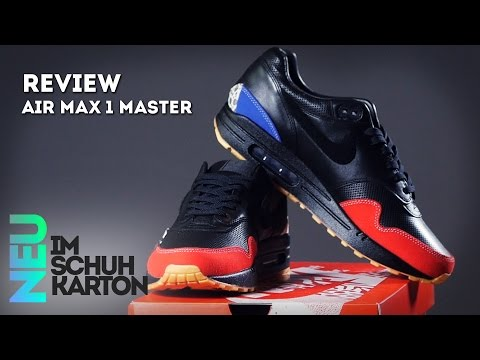 "nike-air-max-1-""master""- -review"