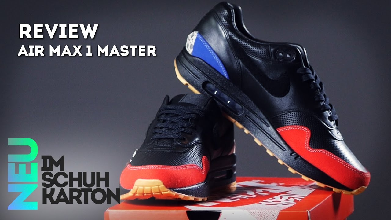 online store 43909 ddaef Nike Air Max 1