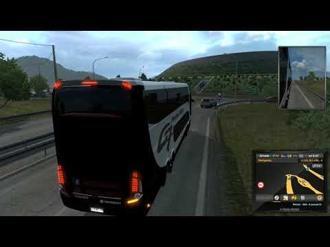 Ets2 Mods Bus