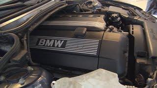 Totalcar Erőmérő: Így énekel a hathengeres BMW
