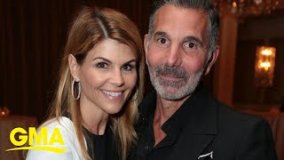 Lori Loughlin And Her Husband Will Face The Judge Next Week L Gma