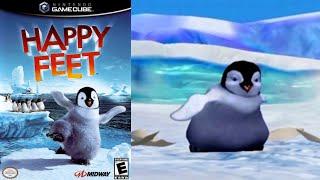 Happy Feet [26] GameCube Longplay