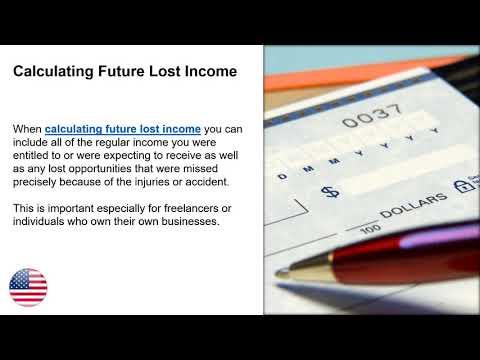 calculating-compensations:-future-lost-income