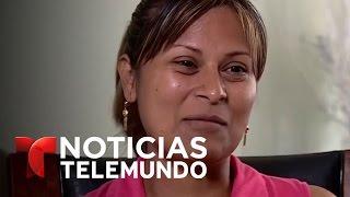 Matrimonio mexicano de Florida logra huir de la deportación | Noticiero | Noticias Telemundo