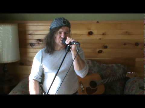 Kevin B Klein - Europe, superstitious cover , Nashville recording artist , crib karaoke