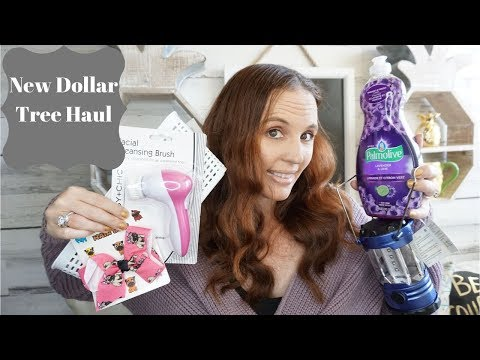 Dollar tree haul October 1 2019| So many amazing New Finds