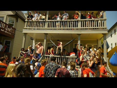 Mifflin Block Party makes a comeback | The Badger Herald