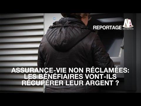 Assurances-vie non réclamées : Les bénéficiaires vont-ils récupérer leur argent ?
