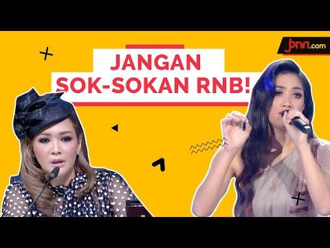 Goodbye Air Supply Lagu Terakhir Mirabeth di Panggung Indonesian Idol