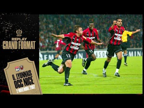 Lyon 2-2 Nice,