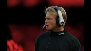 Jon Gruden: The Return of Chucky