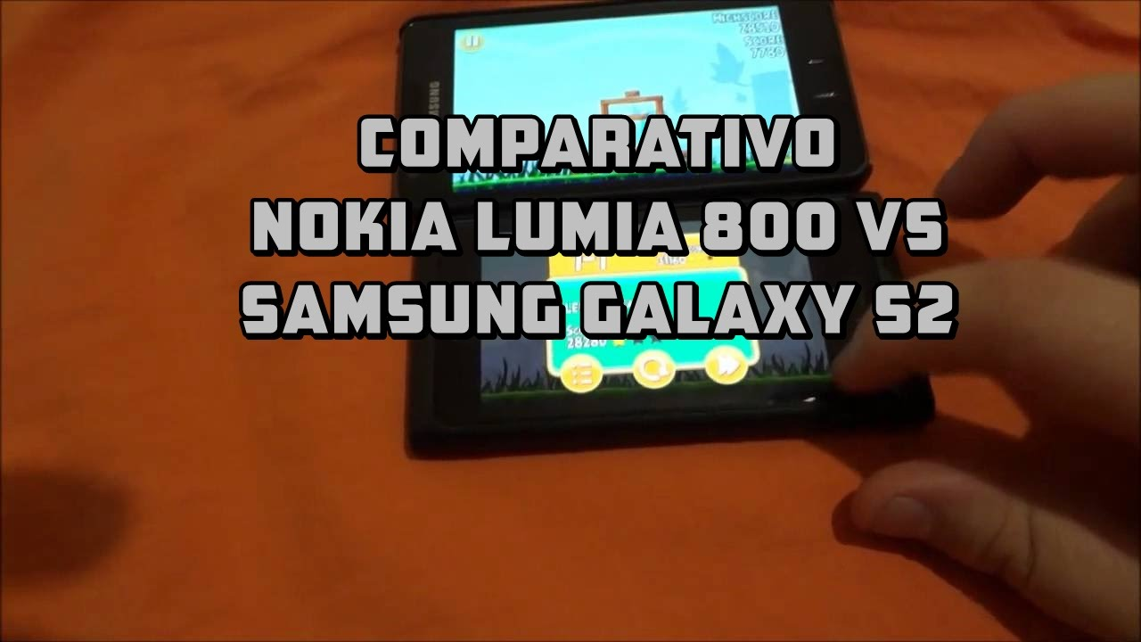 Nokia Vs Samsung Mobiles Features and Factors to choose