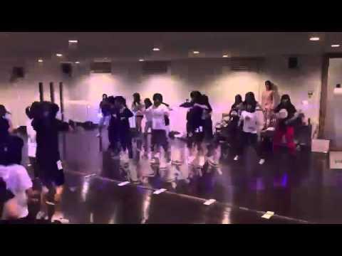 JKT48 Team J - JVLOG Episode 1 - Theater Kelebihan Gula (21-04-2016)