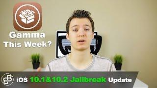 iOS 10.1.1 Jailbreak Update, 10.2 Jailbreak Not Coming From Luca | iOS 10 Jailbreak Update #11