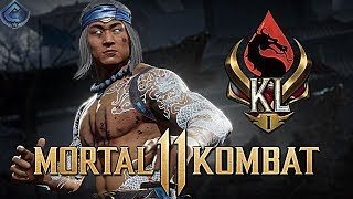 Mortal Kombat 11 Online - CRAZY GRAND MASTER KOMBAT LEAGUE MATCHES!
