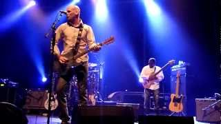 HD shawn kellerman lucky peterson l'usine a istres 30.03.2012 intro part 1