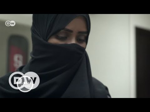 A taste of freedom in Saudi Arabia | DW English