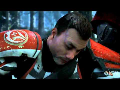 Star Wars The Old Republic: Requiem For A Dream Trailer