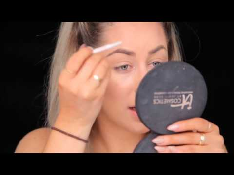 Watch as Ipsy Stylists Review the Chella Tantalizing Taupe Eyebrow Pencil