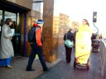 Grafton Recruiment 'Belfast is Working' campaign