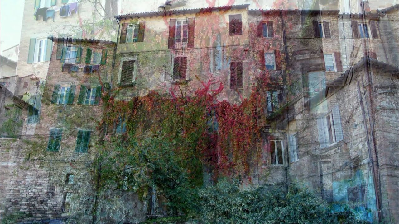 Perugia si veste d 39 autunno hd 1080p youtube for Immagini autunno hd