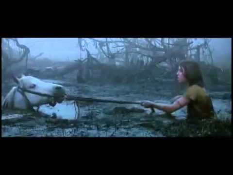 Artax Dies In Quicksand - Never Ending Story - Say Something