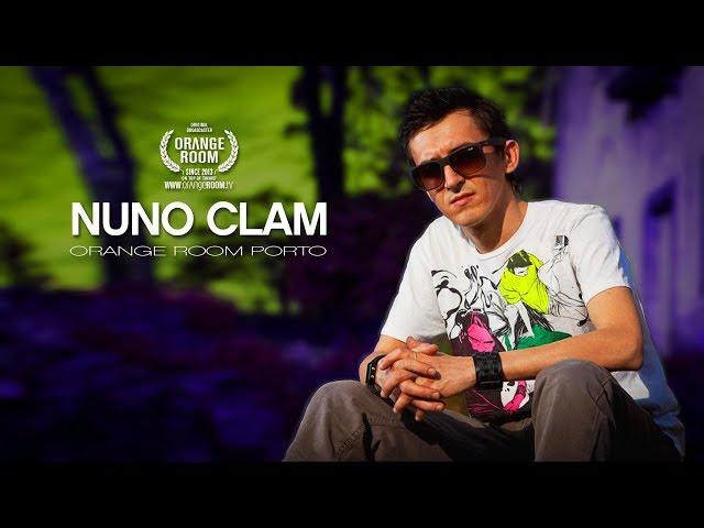 NUNO CLAM x ORANGE ROOM PORTO (01)