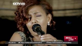 CCTV :Ethiopia's Traditional Music Ambassador Eyes Afrima Awards
