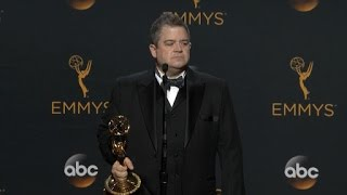 patton oswalt s tribute to his late wife will remind you what matters most   emmys 2016