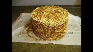 Bear Baiting Tip #6: Marshmallow Popcorn Bait Ball