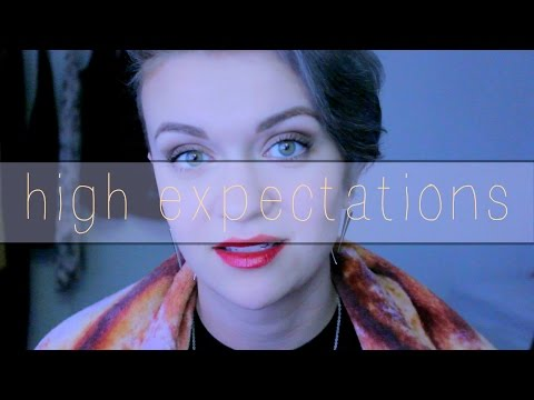 High Expectations | VEDA 2